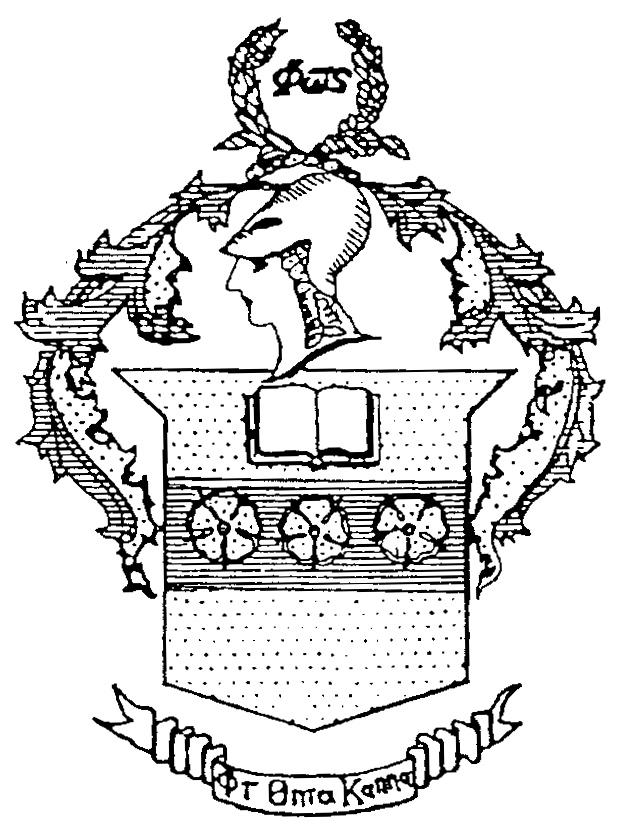 PTK crest