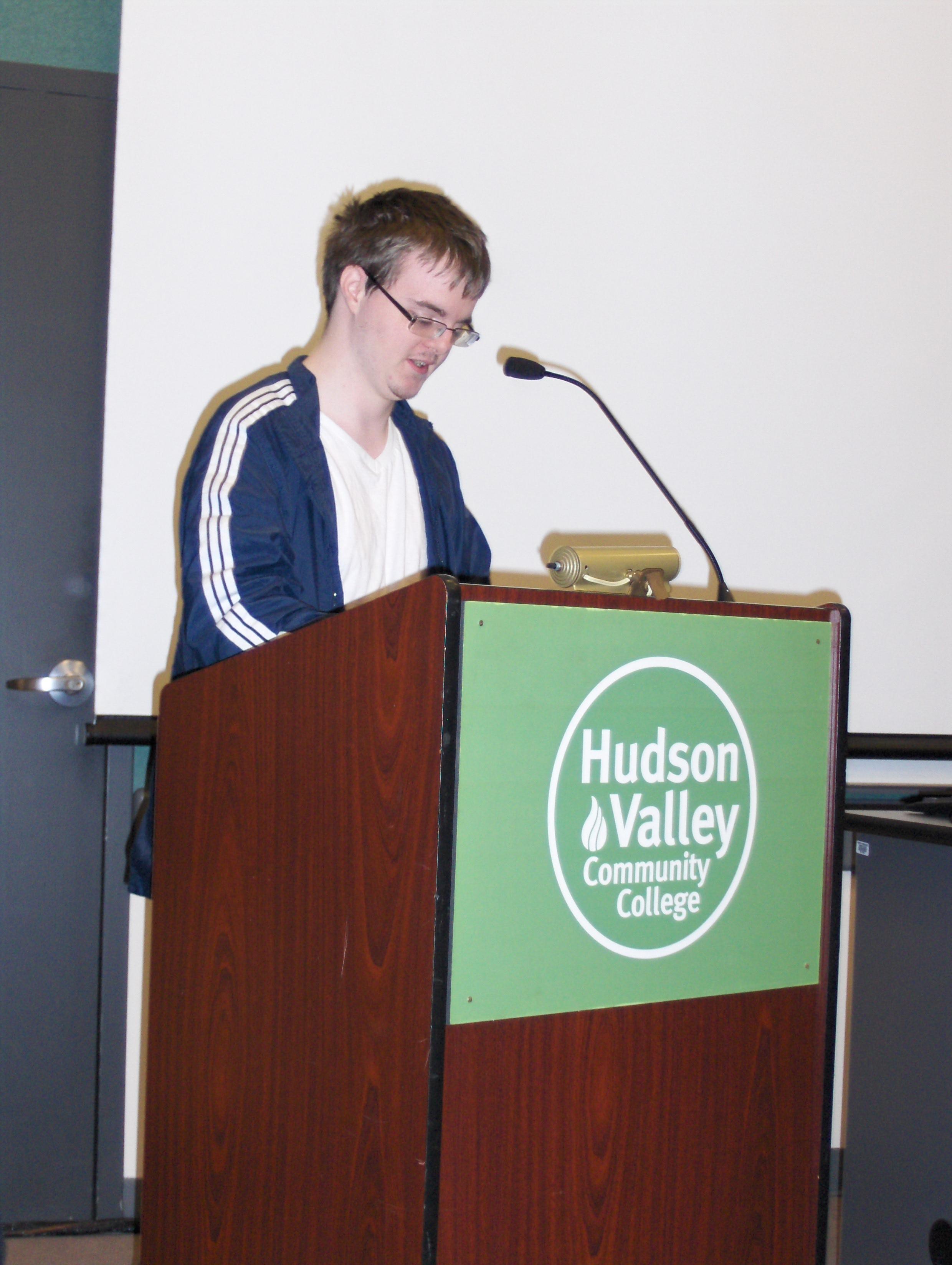2012 Reading